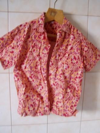 Рубашка мальчуковая. Полтава. фото 1