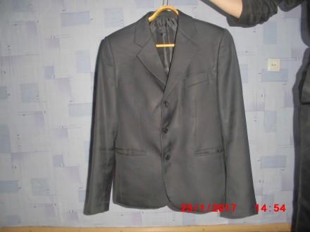 Выпускной костюм недорого. Первомайский. фото 1