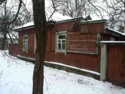Продам дом на Подусовке отдельно стоящий. Чернигов. фото 1