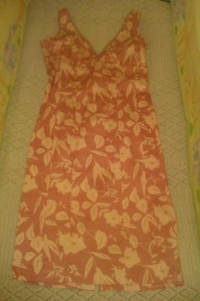Продам красивое платье OGGI размер 46. Киев. фото 1