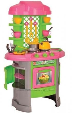 Детская кухня №8 технок. Лозовая. фото 1