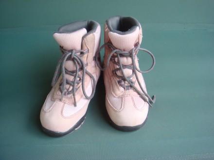Ботинки. Винница. фото 1