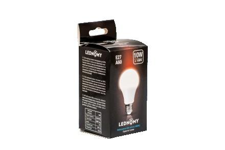 Светодиодные LED лампы от производителя LEDNOMY без посредников. Харьков. фото 1