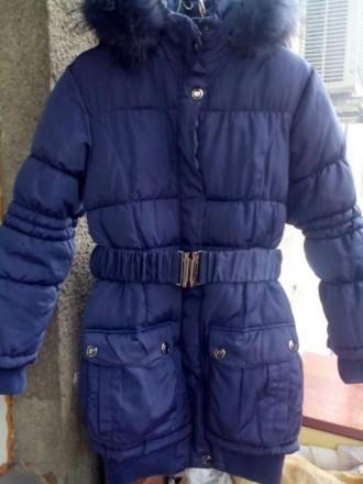 Куртка зимняя пуховик. Харьков. фото 1