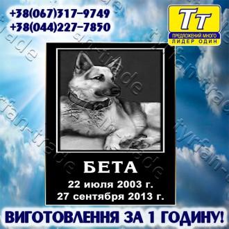 *Детальная информация и онлайн конструктор табличек на нашем официальном сайте: . Киев, Киевская область. фото 3
