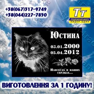 *Детальная информация и онлайн конструктор табличек на нашем официальном сайте: . Киев, Киевская область. фото 4