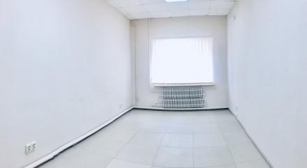 1-й этаж, 5 кабинетов, кухня, с/у+open space.Отдельный вход. Вся инфраструктура.. Дзержинский, Харьков, Харьковская область. фото 4