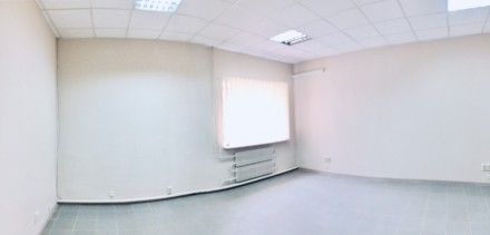 1-й этаж, 5 кабинетов, кухня, с/у+open space.Отдельный вход. Вся инфраструктура.. Дзержинский, Харьков, Харьковская область. фото 5