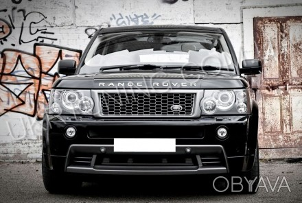 Обвес Range Rover Sport 2005 2006 2007 2008