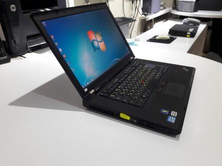Продам свой ноутбук Lenovo Thinkpad T520 в хорошем состоянии с гарантией 1 месяц. Харьков, Харьковская область. фото 4