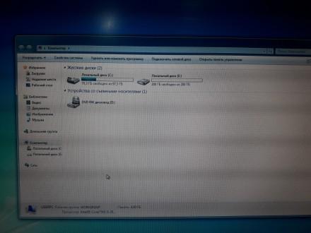 Продам свой ноутбук Lenovo Thinkpad T520 в хорошем состоянии с гарантией 1 месяц. Харьков, Харьковская область. фото 5