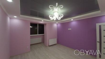 2-кімнатна квартира в тихому центрі