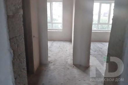 Общая площадь: 57,9 м2; Жилая площадь: 28 м2; Площадь кухни: 17,3м2; Этаж/этажно. Ирпень, Киевская область. фото 7