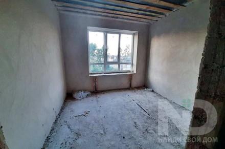 Общая площадь: 57,9 м2; Жилая площадь: 28 м2; Площадь кухни: 17,3м2; Этаж/этажно. Ирпень, Киевская область. фото 8