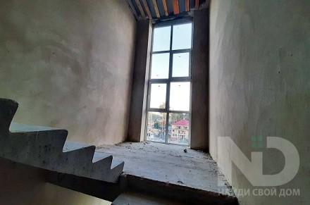 Общая площадь: 57,9 м2; Жилая площадь: 28 м2; Площадь кухни: 17,3м2; Этаж/этажно. Ирпень, Киевская область. фото 4