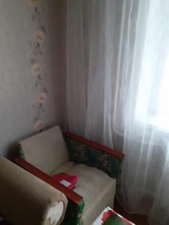 Хорошая однокомнатная квартира в Суворовском районе, Добровольского /Затонского.. Суворовский, Одесса, Одесская область. фото 5