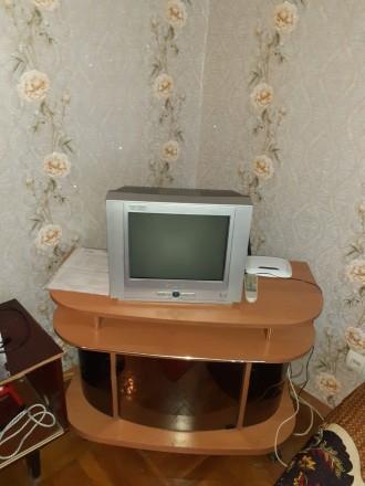 Хорошая однокомнатная квартира в Суворовском районе, Добровольского /Затонского.. Суворовский, Одесса, Одесская область. фото 4
