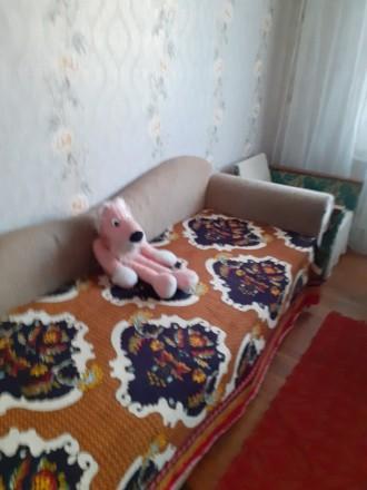 Хорошая однокомнатная квартира в Суворовском районе, Добровольского /Затонского.. Суворовский, Одесса, Одесская область. фото 2
