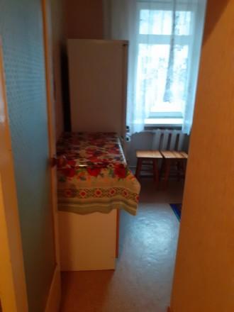 Хорошая однокомнатная квартира в Суворовском районе, Добровольского /Затонского.. Суворовский, Одесса, Одесская область. фото 3