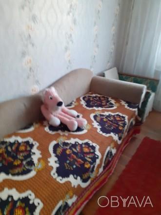 Хорошая однокомнатная квартира в Суворовском районе, Добровольского /Затонского.. Суворовский, Одесса, Одесская область. фото 1