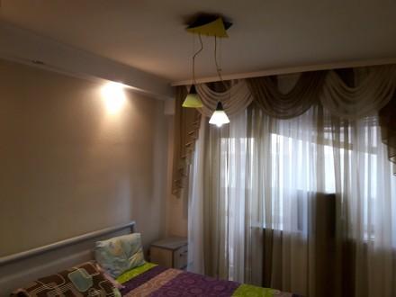 Предлагаю шикарную четырёхкомнатную крупногабаритную квартиру, где Вам остаётся . Ворошиловский, Донецк, Донецкая область. фото 3