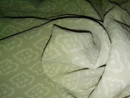 1.Ткань полушерсть (костюмно-пальтовая деми), цвет коричнево-болотный., по лицу . Чернигов, Черниговская область. фото 8