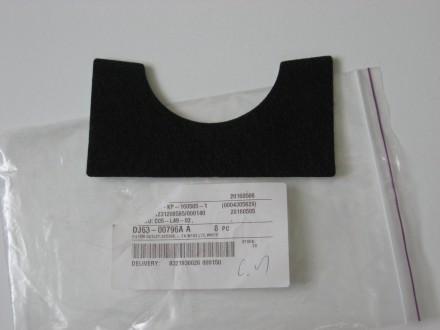 Фильтр для пылесоса Samsung DJ63-00796A. Львов. фото 1