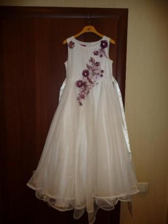 Платье нарядное. Харьков. фото 1