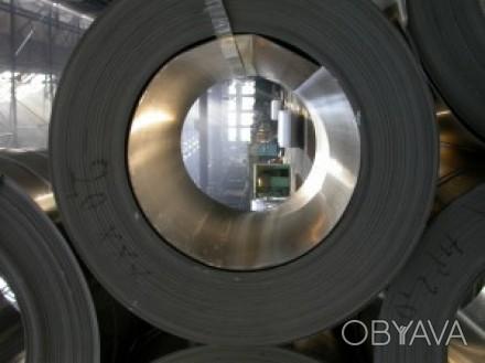 Алюминиевая лента, фольга, труба, профиль4071477Киев
