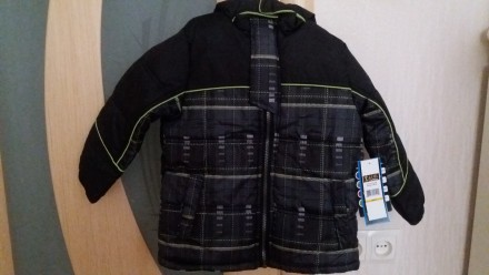 Деми куртка на мальчика,5-6 лет. Чернигов. фото 1