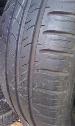 185/60 R15 Michelin Energy Saver. Киев. фото 1