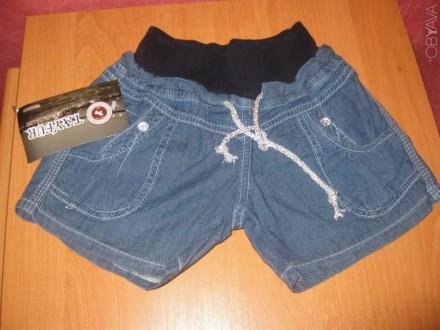 шорты джинсовые. Никополь. фото 1