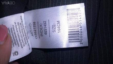 Продам новые качественные брюки подростковые. ПО в поясе 38 см (есть утяжка), ПО. Боровая, Харьковская область. фото 7