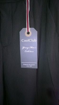 Продам новые качественные брюки подростковые. ПО в поясе 38 см (есть утяжка), ПО. Боровая, Харьковская область. фото 8