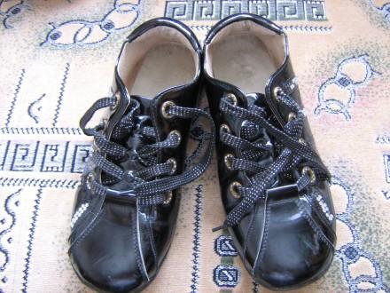 Туфли для девочки Scarlett. Сумы. фото 1