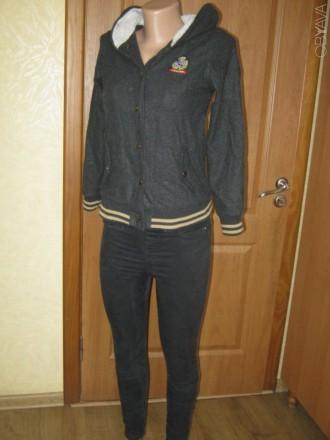 Куртка для девочки демисезонная. Кременчуг. фото 1