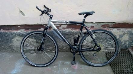 Велосипед Gazelle Playa MTB. Дрогобыч. фото 1