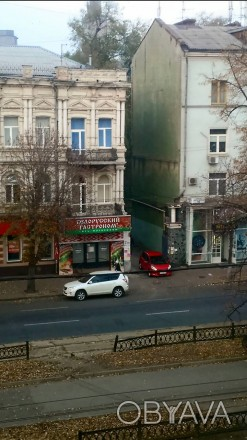 Аренда офиса....просрп. К.Маркса , 70м2, район Озёрка