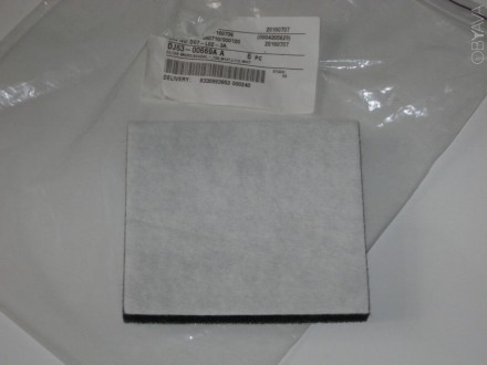 Фильтр выходной микро для пылесоса Samsung SC4300. Львов. фото 1