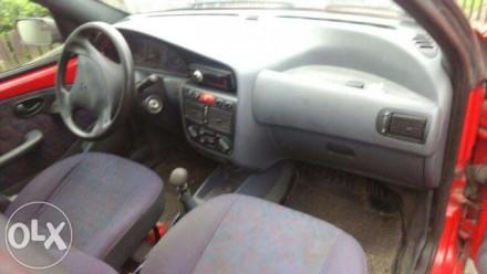 Продам б\у запчасті Fiat Palio з 1998-2004, мотор 1.2 1.6 бензин. Хороші ціни, Є. Ковель, Волынская область. фото 3
