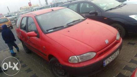 Продам б\у запчасті Fiat Palio з 1998-2004, мотор 1.2 1.6 бензин. Хороші ціни, Є. Ковель, Волынская область. фото 2