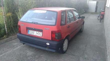 Продам б\у запчасті Fiat Tipo з 1987-1995, мотор 1.4 1.6 1.8 2.0 бензин, 1.7 1.9. Ковель, Волынская область. фото 3