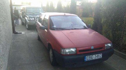 Продам б\у запчасті Fiat Tipo з 1987-1995, мотор 1.4 1.6 1.8 2.0 бензин, 1.7 1.9. Ковель, Волынская область. фото 2