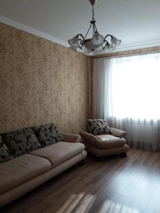 Сдаётся 2-х Комнатная квартира в центре для тех кто любит всегда быть в центре . Черкаси, Черкасская область. фото 2