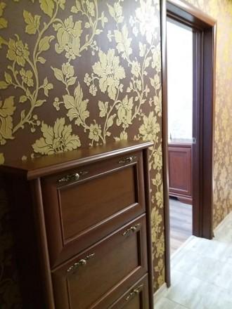 Сдаётся 2-х Комнатная квартира в центре для тех кто любит всегда быть в центре . Черкаси, Черкасская область. фото 7