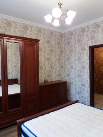Сдаётся 2-х Комнатная квартира в центре для тех кто любит всегда быть в центре . Черкаси, Черкасская область. фото 8