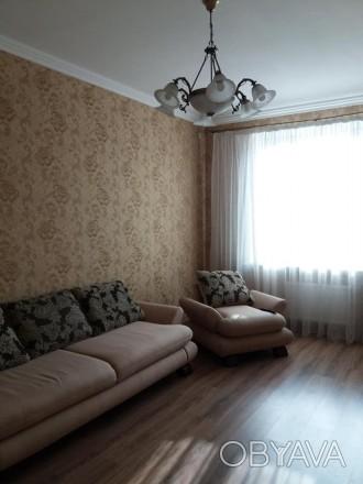 Сдаётся 2-х Комнатная квартира в центре для тех кто любит всегда быть в центре . Черкаси, Черкасская область. фото 1