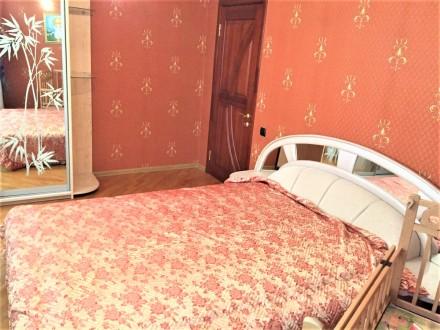 Здам у довгострокову оренду стильну 2-кімнатну квартиру в центральній частині м. Буча, Буча, Киевская область. фото 5