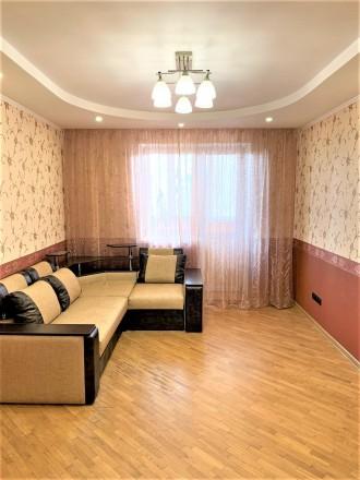Здам у довгострокову оренду стильну 2-кімнатну квартиру в центральній частині м. Буча, Буча, Киевская область. фото 4