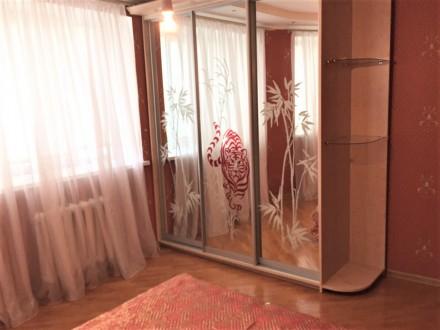 Здам у довгострокову оренду стильну 2-кімнатну квартиру в центральній частині м. Буча, Буча, Киевская область. фото 6